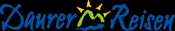 Logo Daurer-Reisen